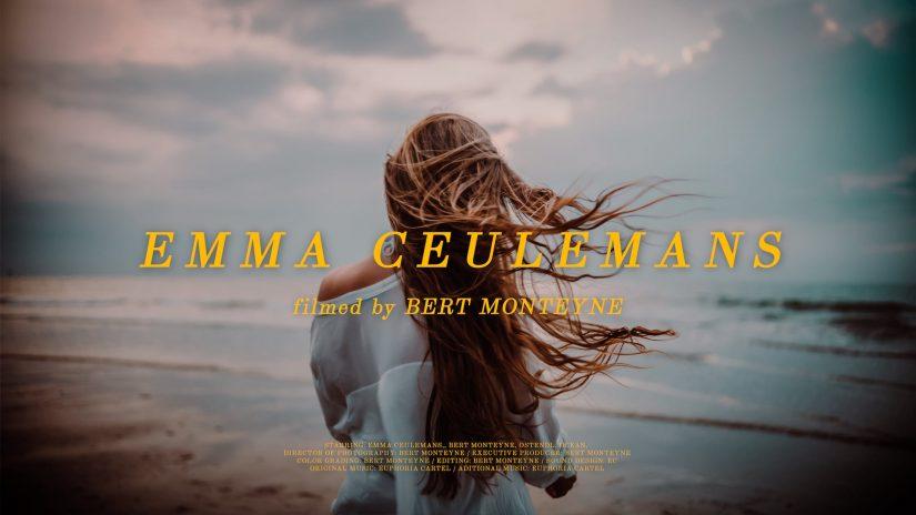 EMMA Story of the sea