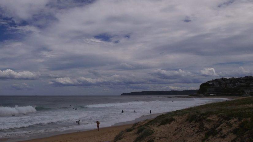Merewether Beach December 2020